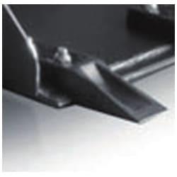 Dent de godet pour chargeur compact